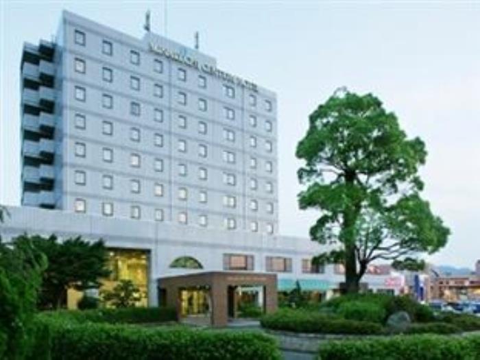 水口世紀酒店的圖片1