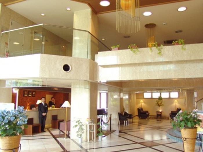 水口世紀酒店的圖片3