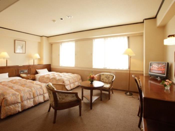 水口世紀酒店的圖片5