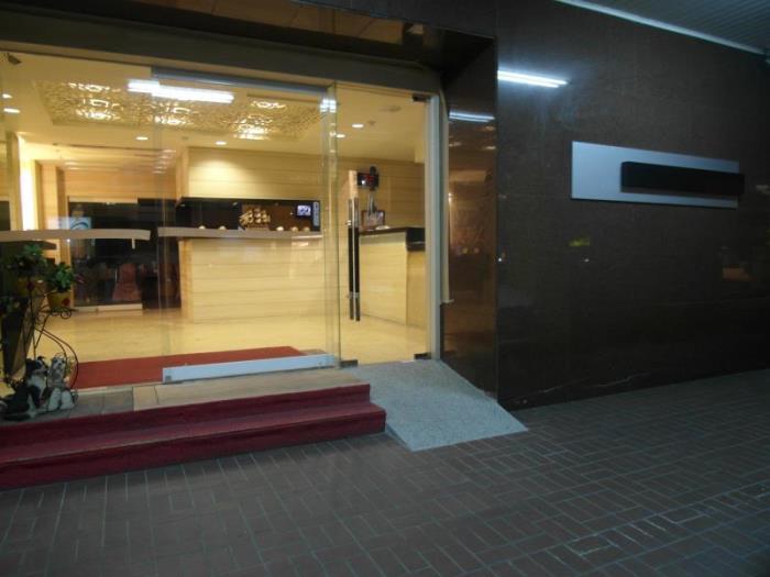 昭來商務旅館的圖片1