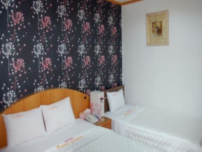 宮夢酒店的圖片2