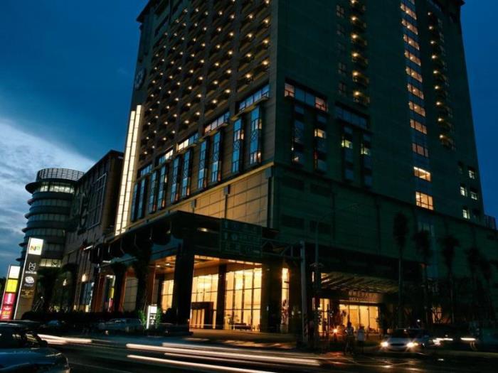 耐斯王子大飯店的圖片3