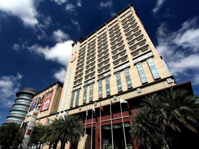 耐斯王子大飯店的圖片4