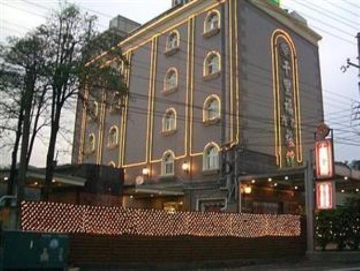 千里福大飯店的圖片1