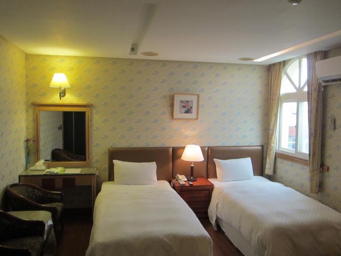 千里福大飯店的圖片2