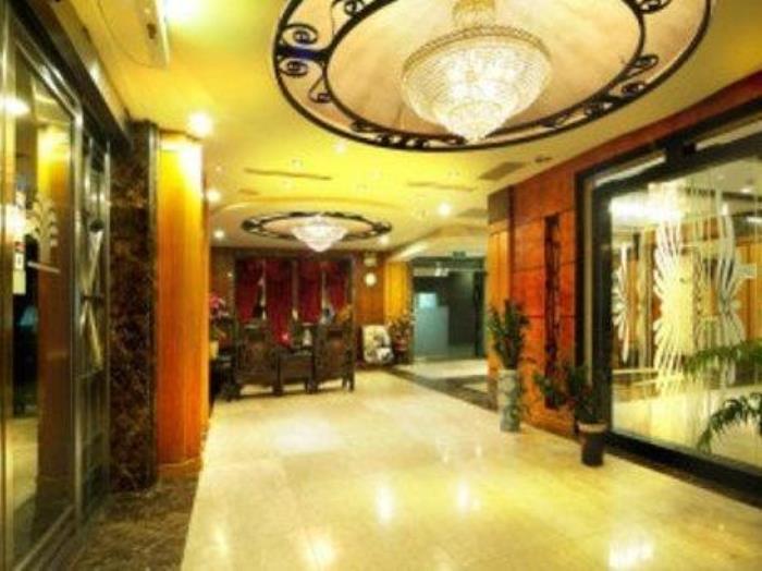 千里福大飯店的圖片3