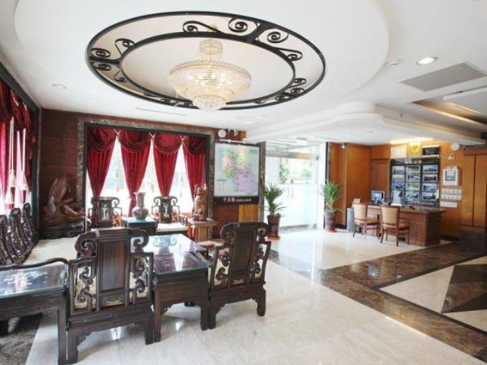 千里福大飯店的圖片5
