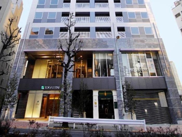 東急Stay青山Premier的圖片1