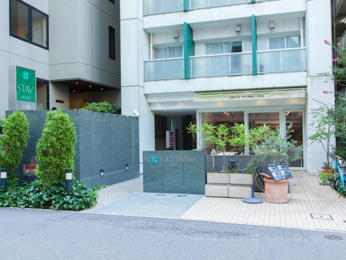 東急Stay澀谷新南口的圖片1