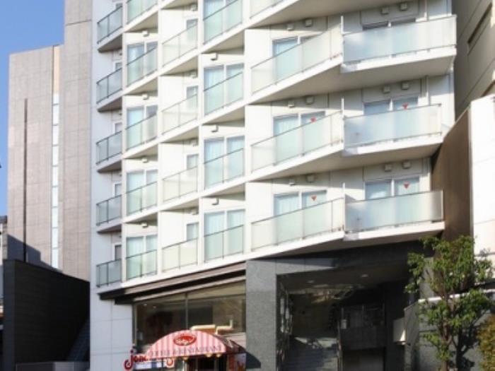 東急Stay澀谷新南口的圖片3