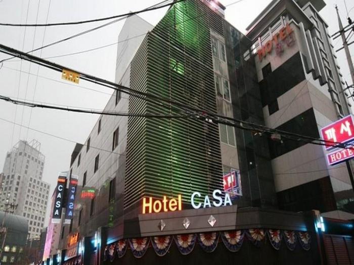 卡薩酒店的圖片1