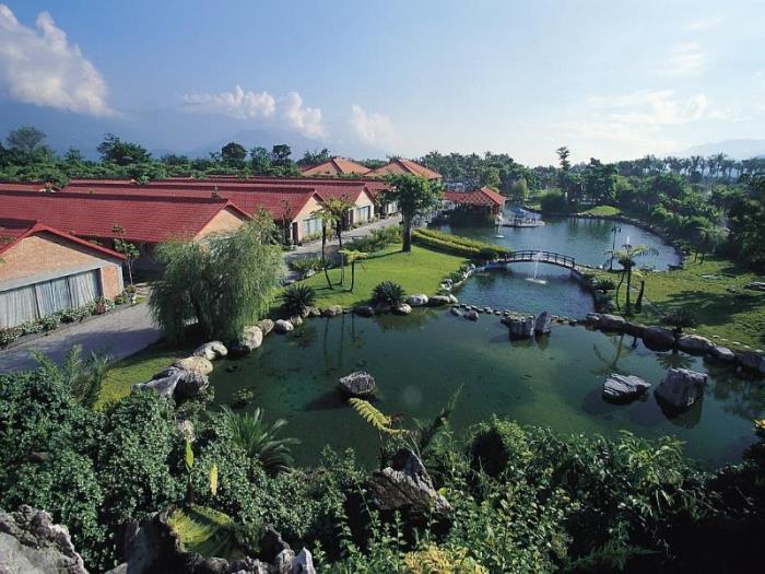 怡園渡假村的圖片1