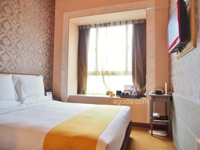華麗銅鑼灣酒店的圖片2