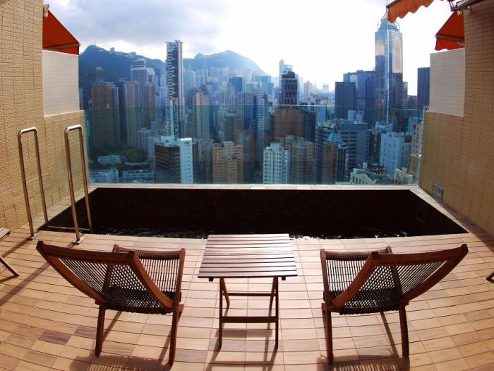 華麗銅鑼灣酒店的圖片3