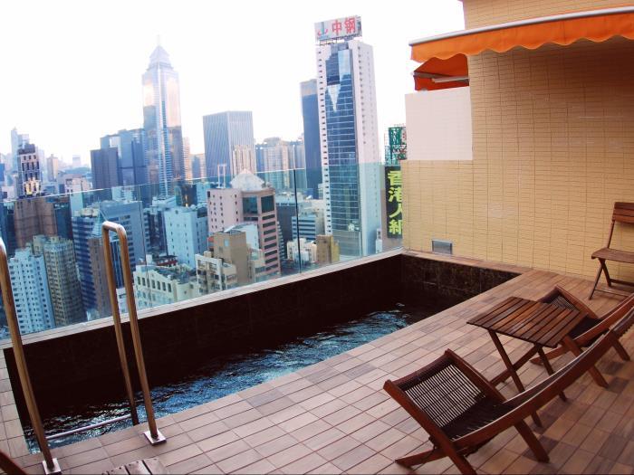 華麗銅鑼灣酒店的圖片4