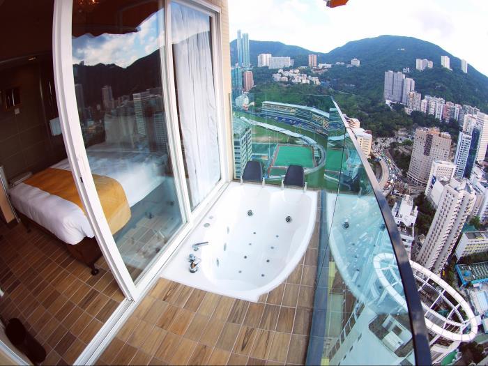 華麗銅鑼灣酒店的圖片5