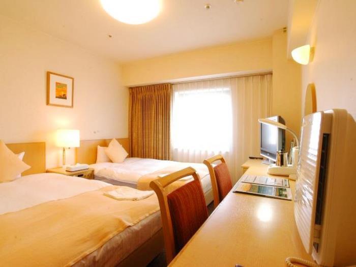 釧路皇家酒店的圖片2