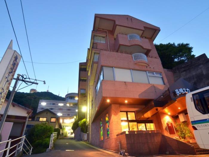 長崎天空酒店的圖片1