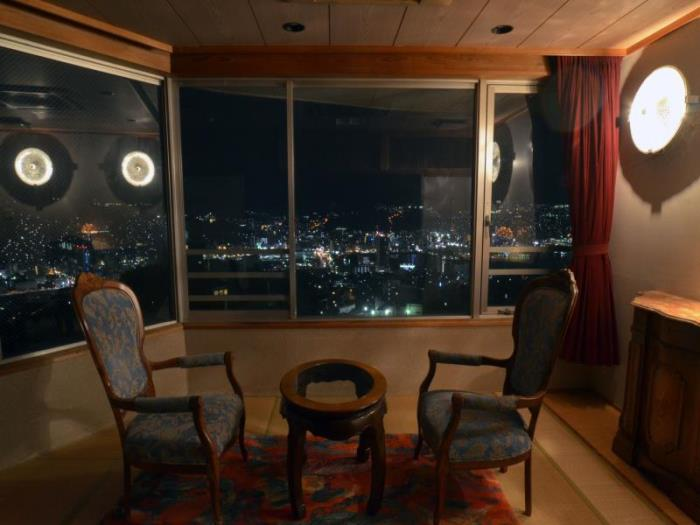 長崎天空酒店的圖片3