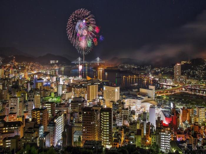 長崎天空酒店的圖片4