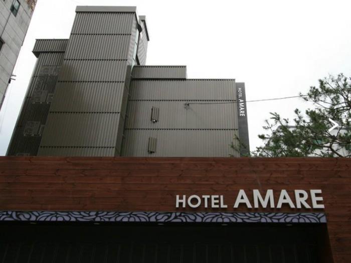 鐘路阿瑪雷酒店的圖片1
