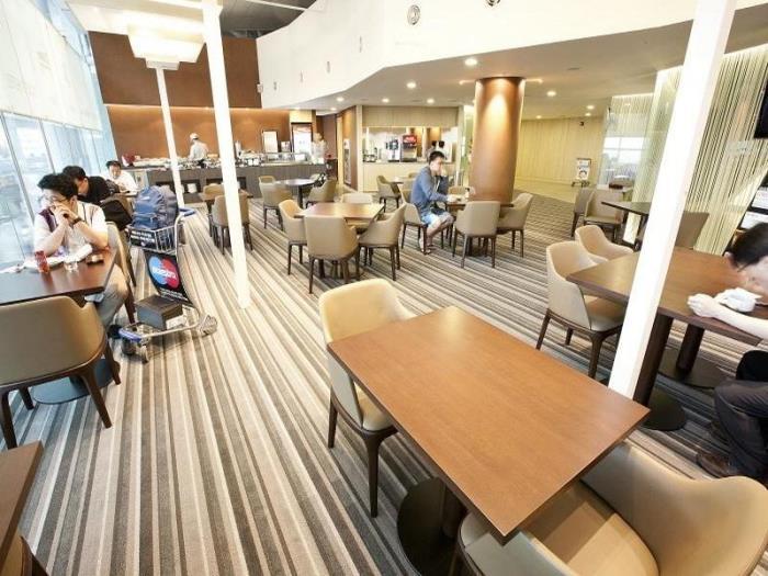 仁川機場轉機酒店的圖片5