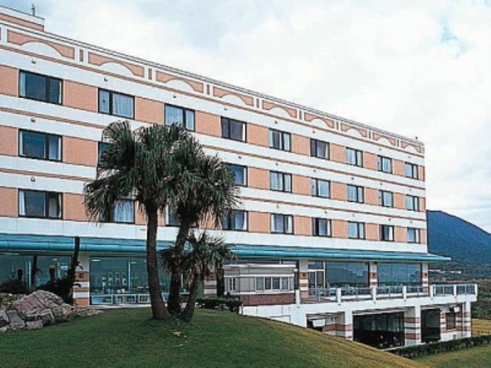 屋久島海濱大酒店的圖片1