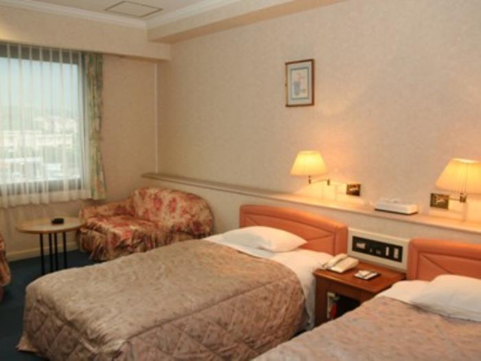 屋久島海濱大酒店的圖片3