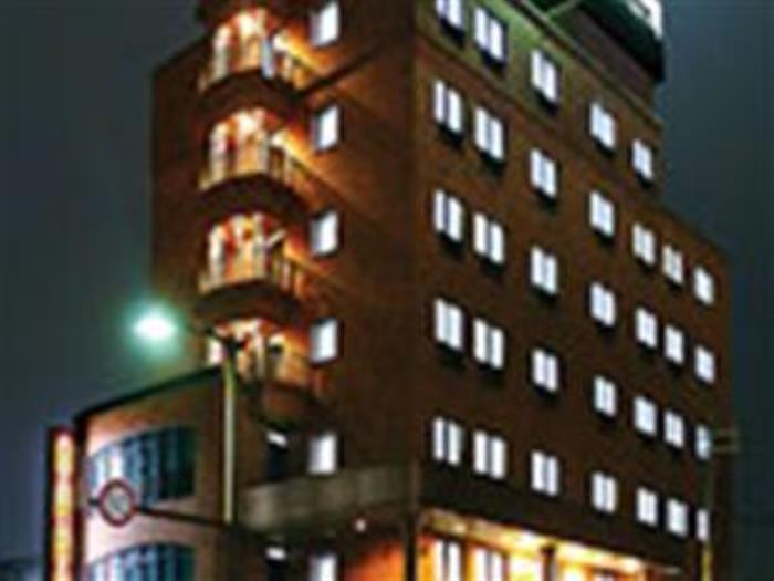 姬路城大酒店的圖片1