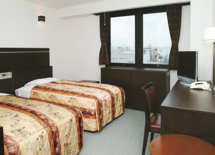 姬路城大酒店的圖片2