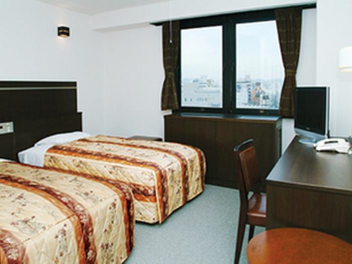 姬路城大酒店的圖片3