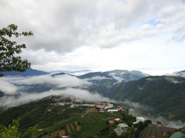 清境以馬內利休閒景觀渡假村的圖片4