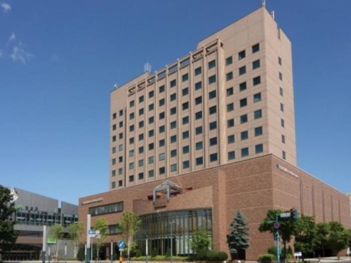 北國帶廣日航酒店的圖片1