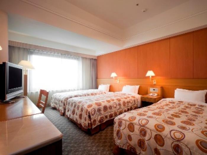 北國帶廣日航酒店的圖片2