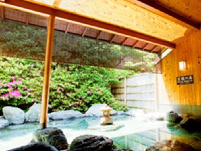 瑞惠竹林庭的圖片5