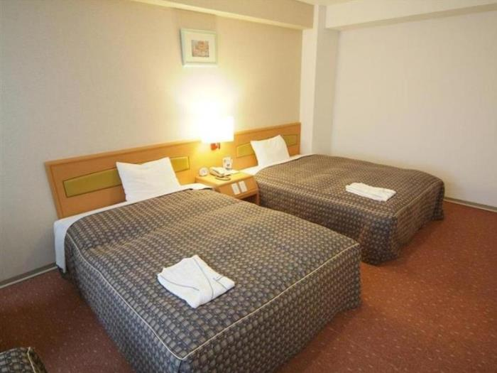 姫路皇冠山酒店的圖片1