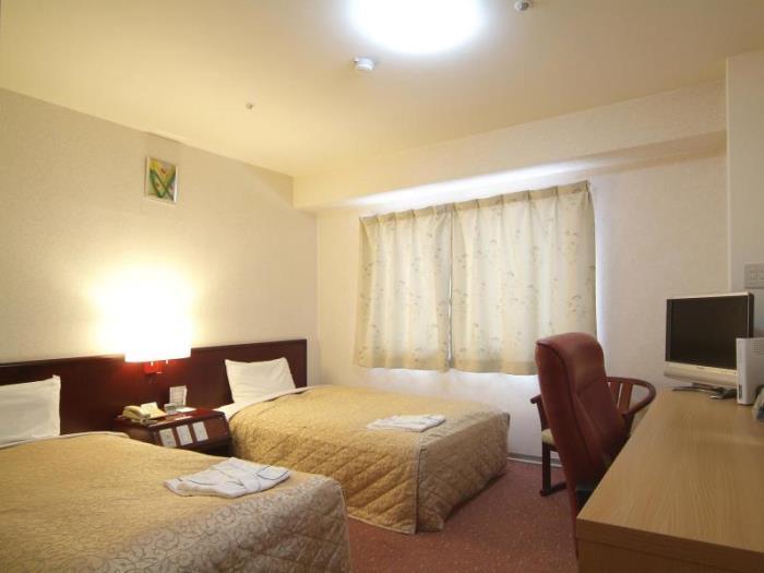 姫路皇冠山酒店的圖片2