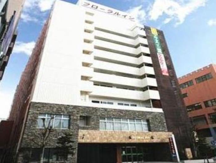 姫路皇冠山酒店的圖片3