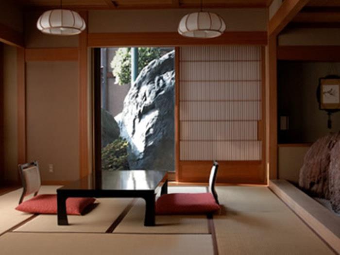 名石之宿花月酒店的圖片2
