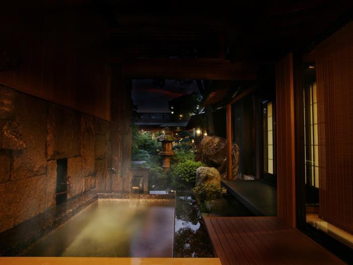 名石之宿花月酒店的圖片3