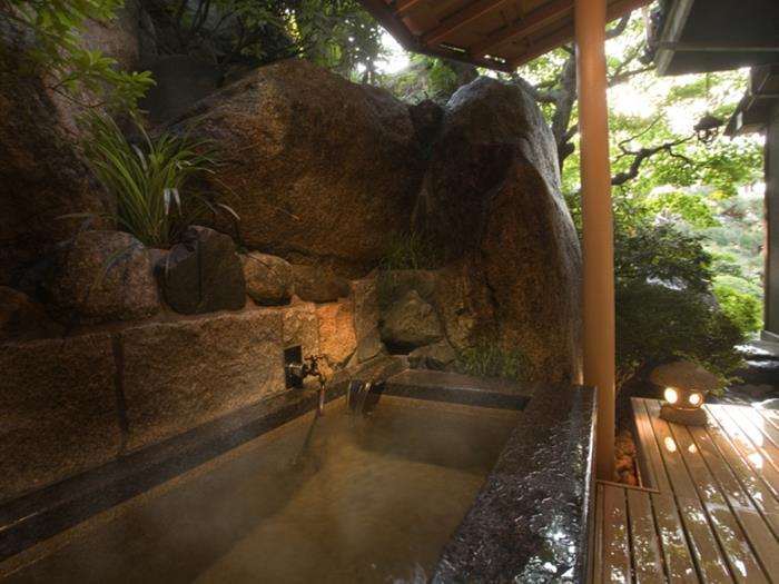 名石之宿花月酒店的圖片4