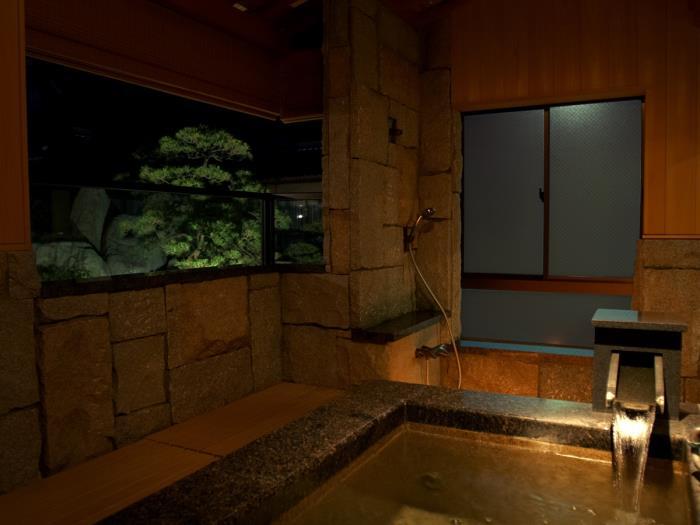 名石之宿花月酒店的圖片5