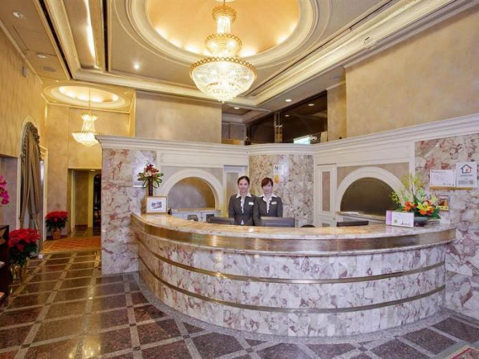 豪城復興大飯店的圖片3