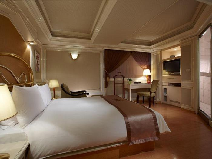 豪城復興大飯店的圖片5