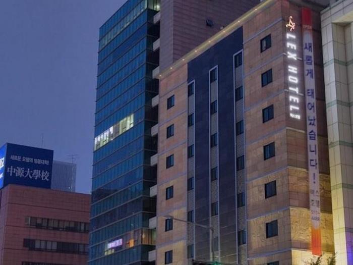 LEX觀光酒店的圖片1