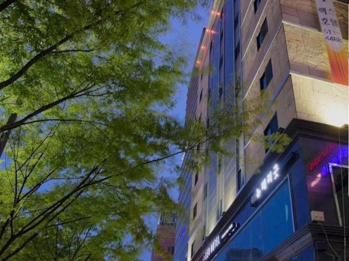 LEX觀光酒店的圖片3