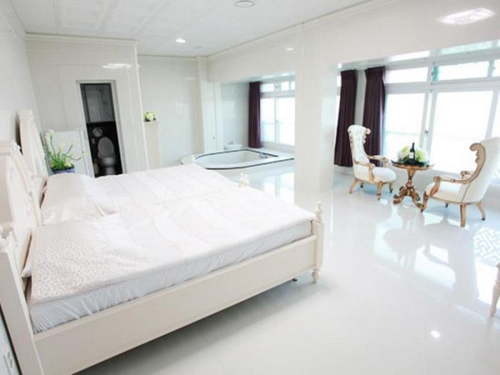 東海療養Spa會議大酒店的圖片4