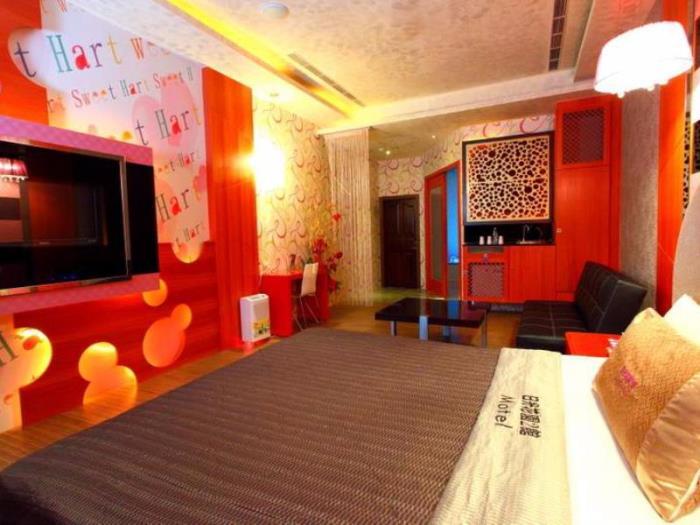 日光花園汽車旅館明誠館的圖片4