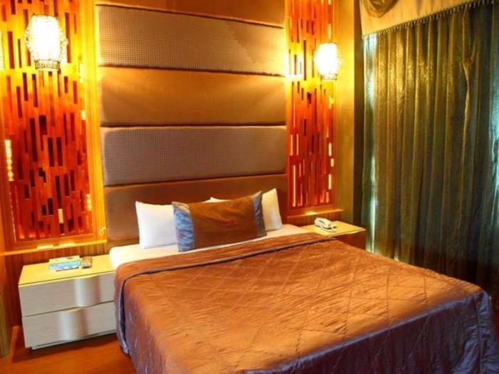 日光花園汽車旅館明誠館的圖片5