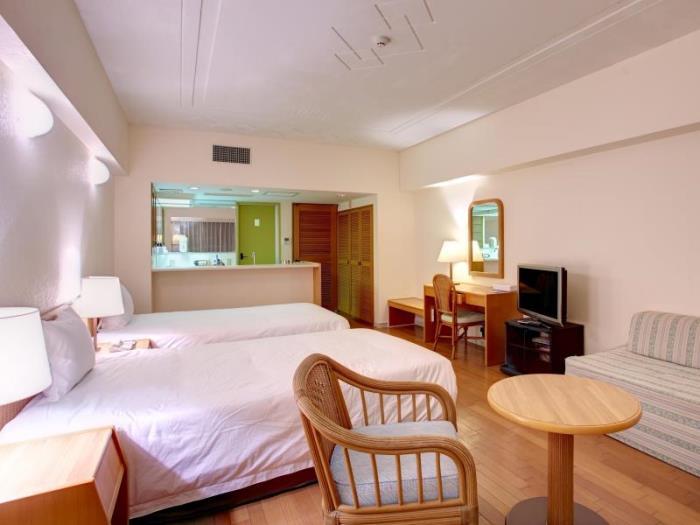 沖繩MAHAINA健康度假酒店的圖片2